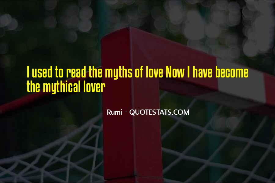 Quotes About Used To Love #182229