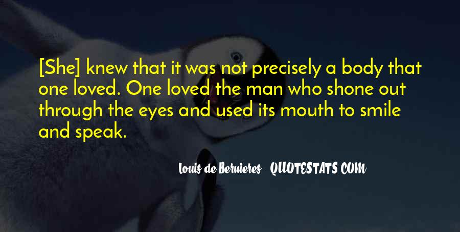 Quotes About Used To Love #21033