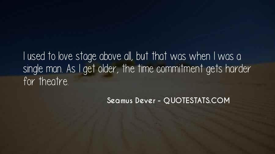 Quotes About Used To Love #25054