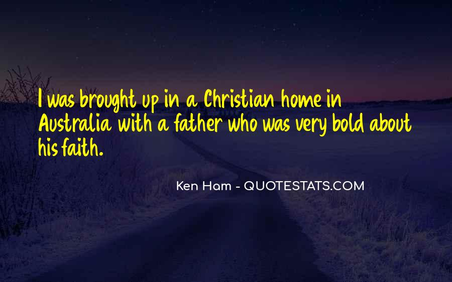 Quotes About Christian Faith #51474