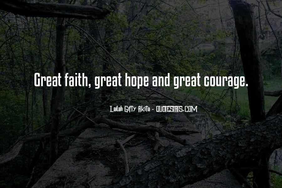 Quotes About Christian Faith #64629