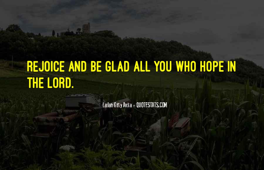 Quotes About Christian Faith #77830