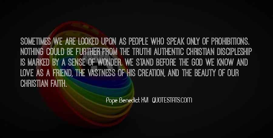 Quotes About Christian Faith #78379