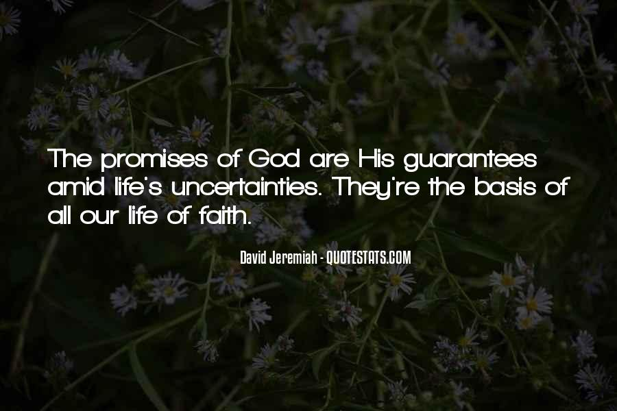Quotes About Christian Faith #90391