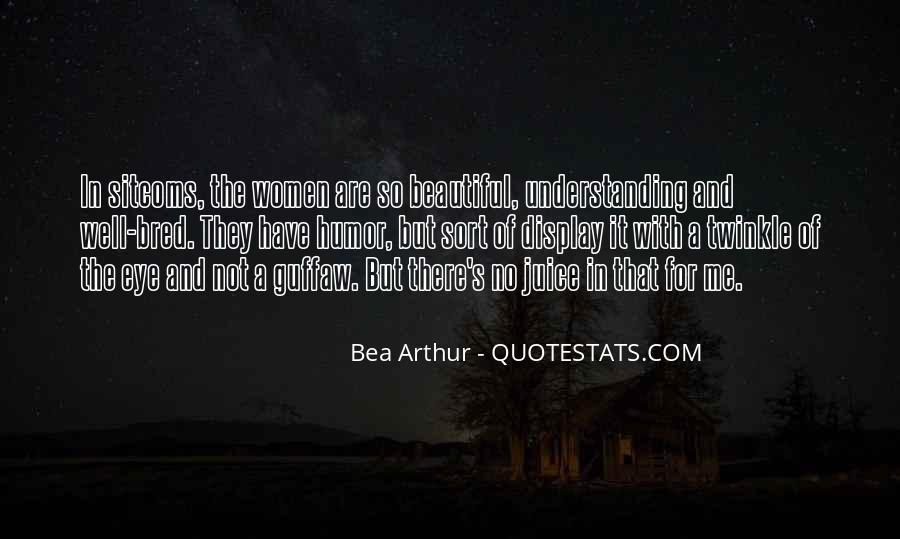Quotes About Not Understanding Me #104024