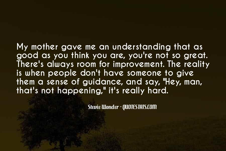 Quotes About Not Understanding Me #272750