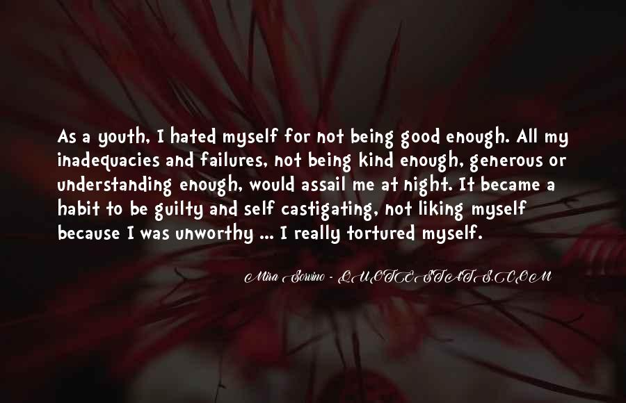 Quotes About Not Understanding Me #424570