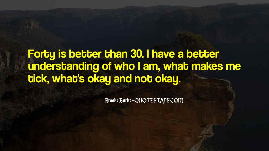 Quotes About Not Understanding Me #469983