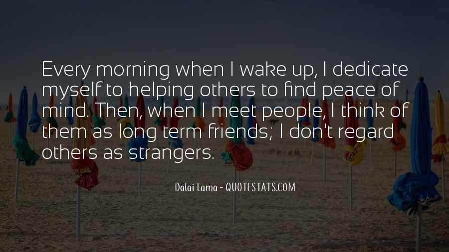 Quotes About Best Friends Helping Each Other #638612