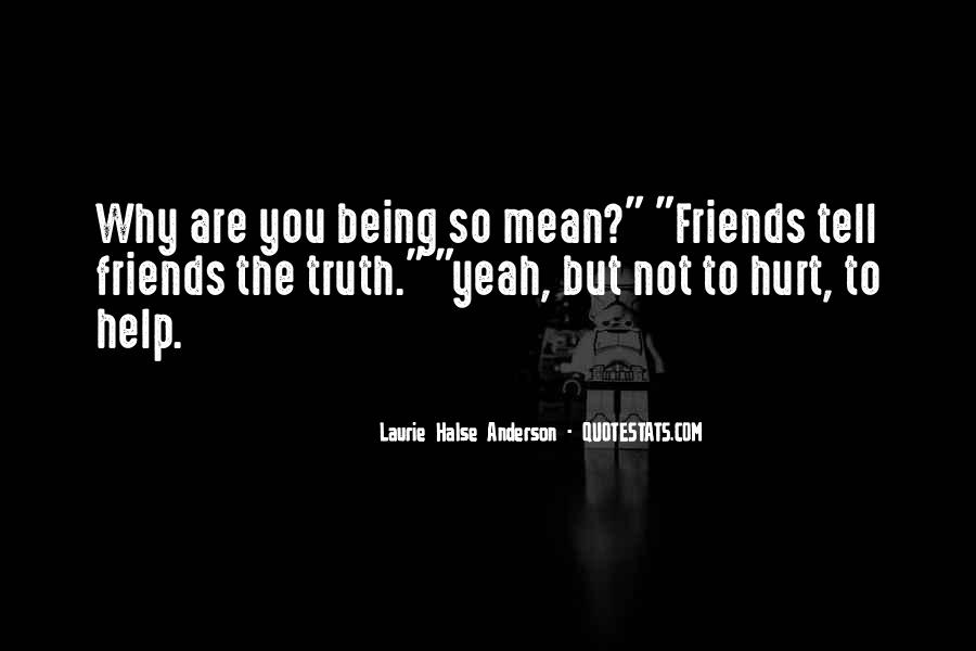 Quotes About Best Friends Helping Each Other #732350