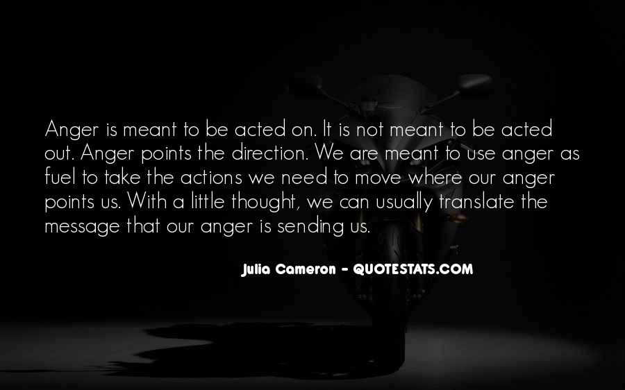 Quotes About We Are Not Meant To Be #1368678