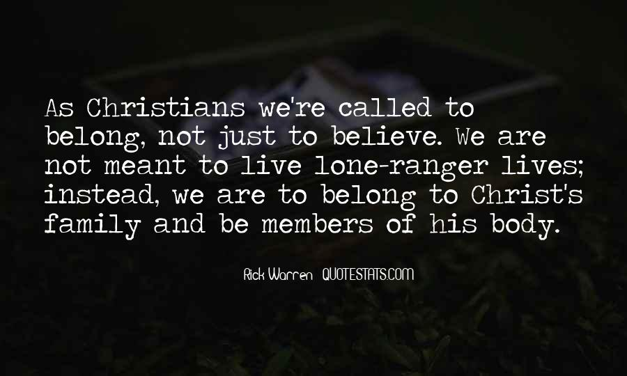 Quotes About We Are Not Meant To Be #715058