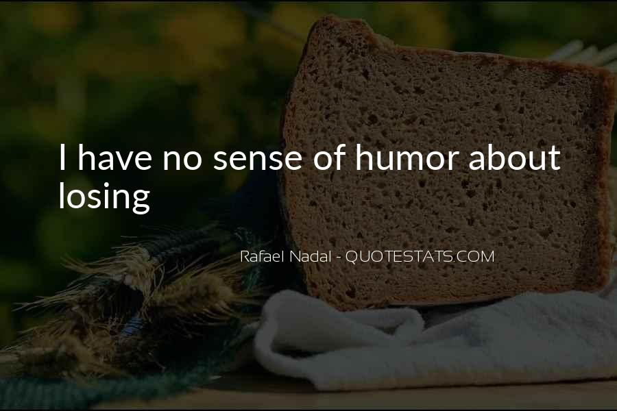 Quotes About Losing Your Sense Of Self #907465