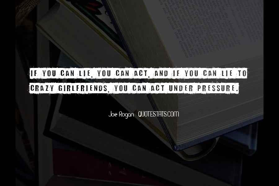 Quotes About Crazy Ex Girlfriends #472736
