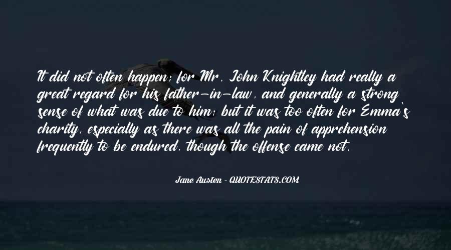 Quotes About Emma Jane Austen #1191793