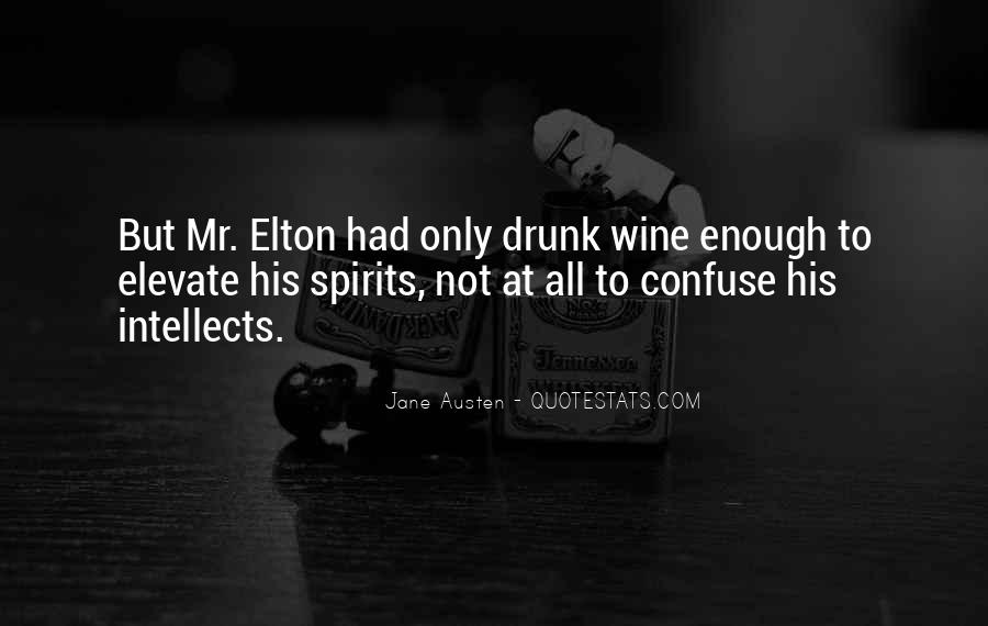 Quotes About Emma Jane Austen #1253129