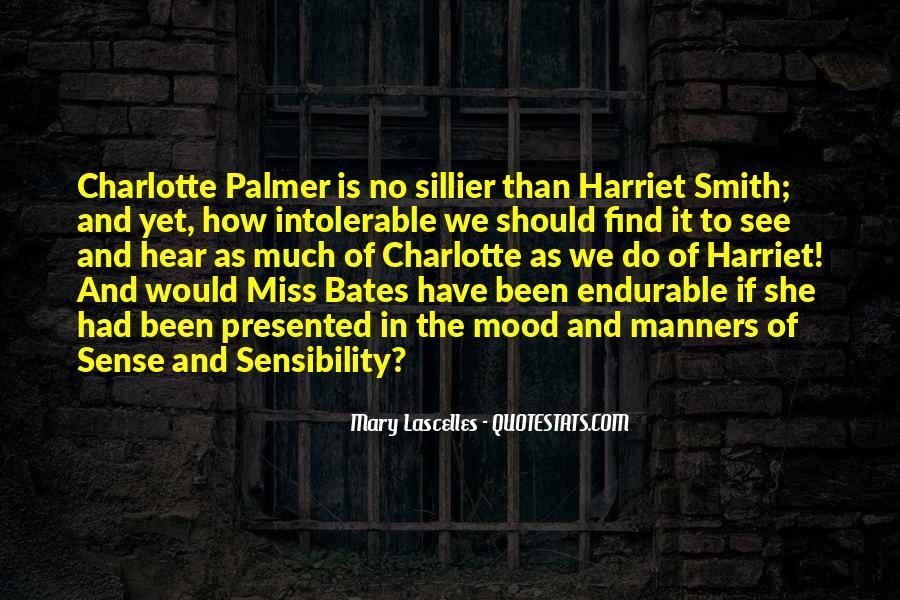 Quotes About Emma Jane Austen #1268532