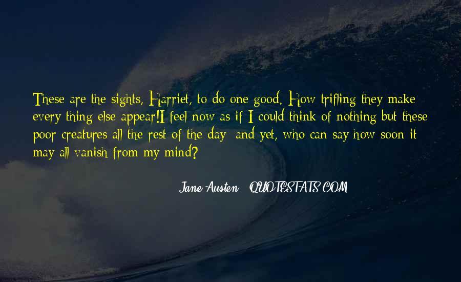 Quotes About Emma Jane Austen #1449022