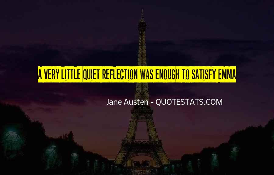 Quotes About Emma Jane Austen #1856700