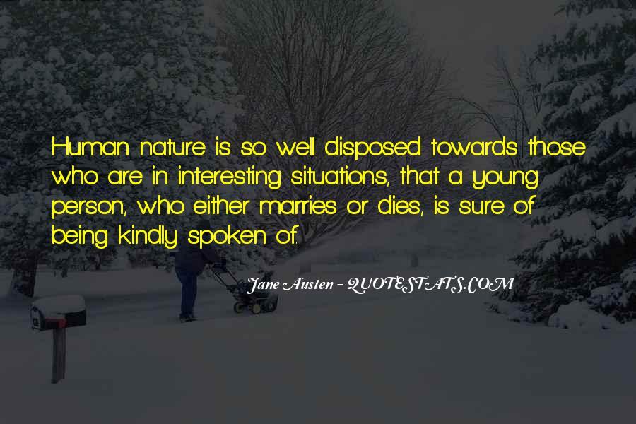 Quotes About Emma Jane Austen #1875160