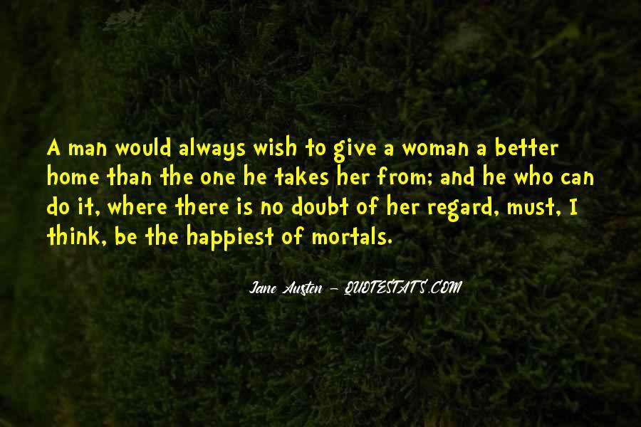 Quotes About Emma Jane Austen #25566