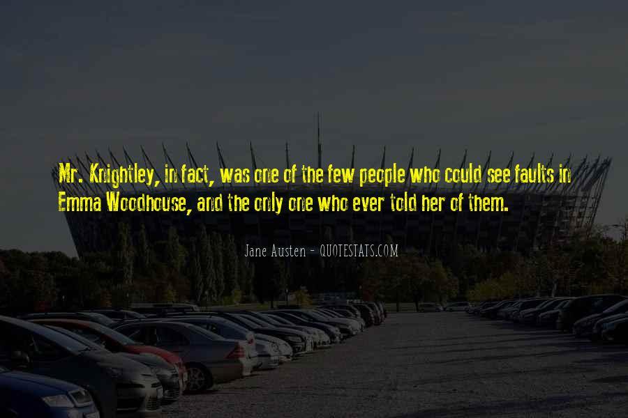 Quotes About Emma Jane Austen #33556