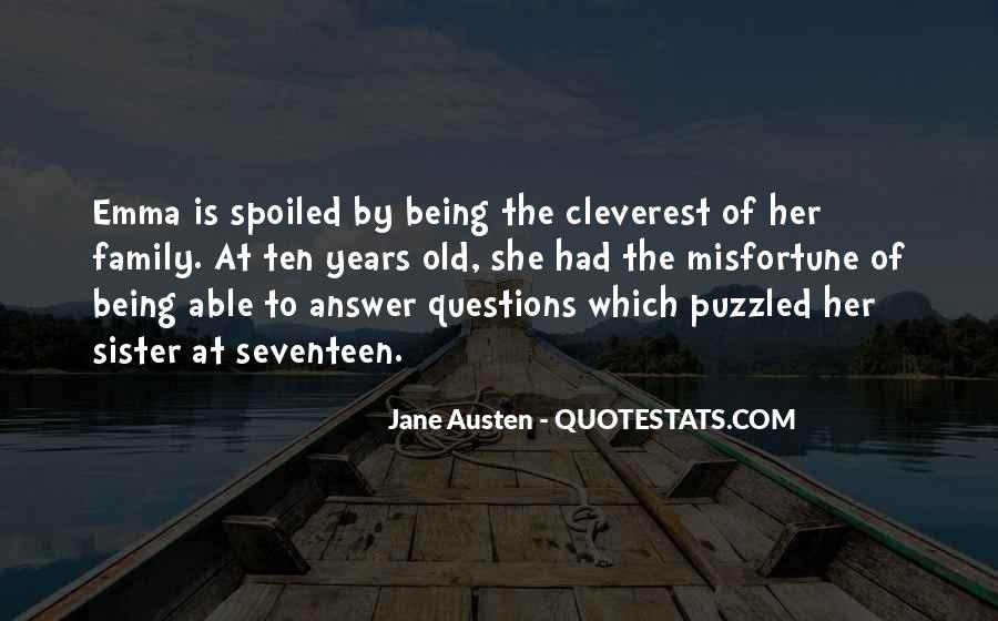 Quotes About Emma Jane Austen #59467