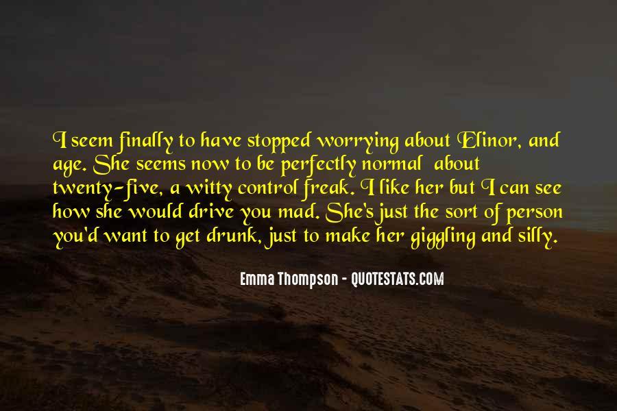 Quotes About Emma Jane Austen #965374