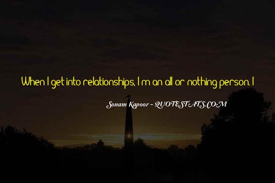 Quotes About Friends And Family Relationships #1874075