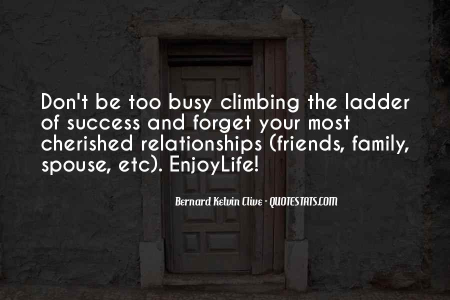 Top 38 Quotes About Friends And Family Relationships: Famous ...