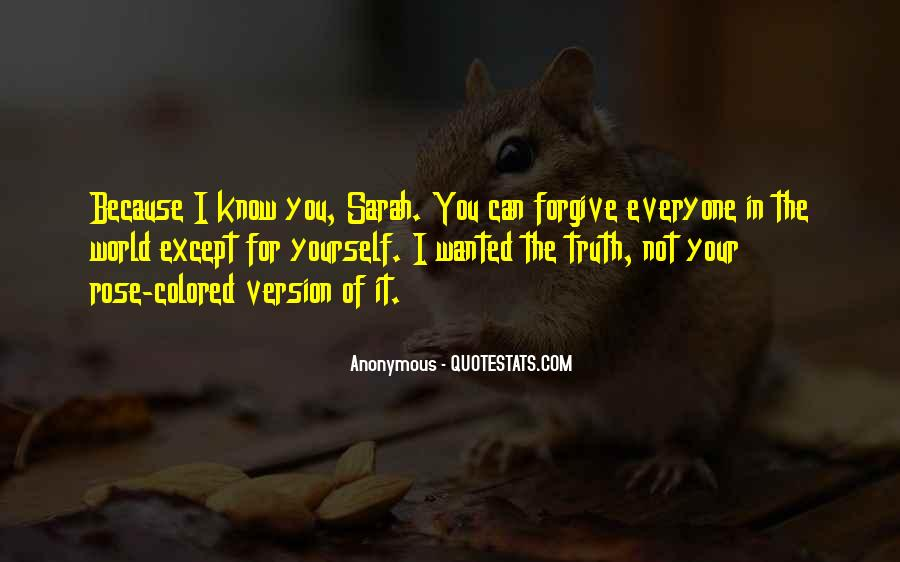 Quotes About Quotes Referring To Flowers #245125