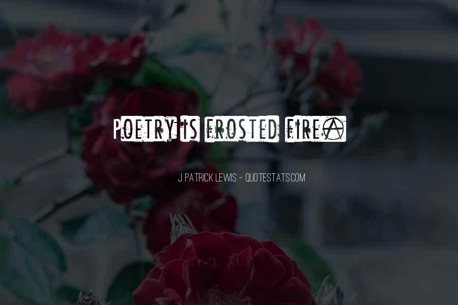 Quotes About Quotes Referring To Flowers #55316