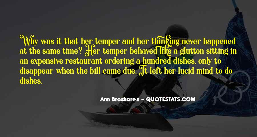 Quotes About Due Time #189886