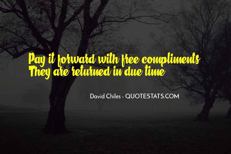 Quotes About Due Time #231672