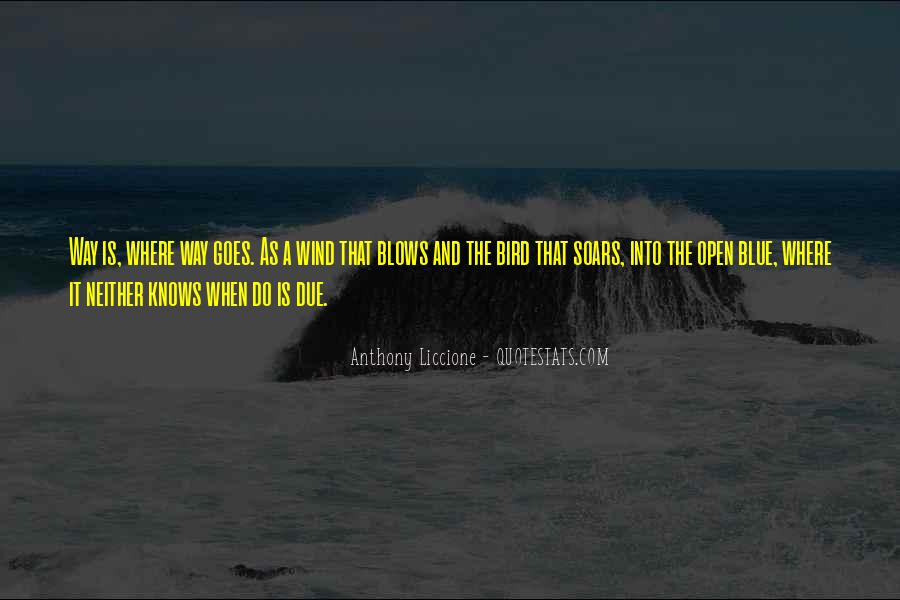 Quotes About Due Time #282594