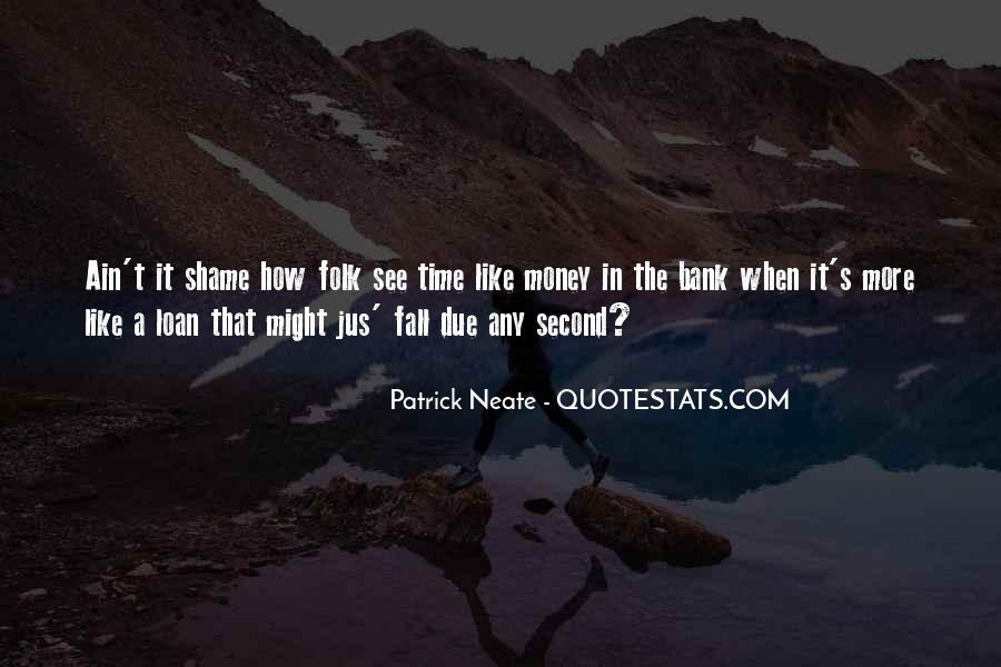 Quotes About Due Time #447003