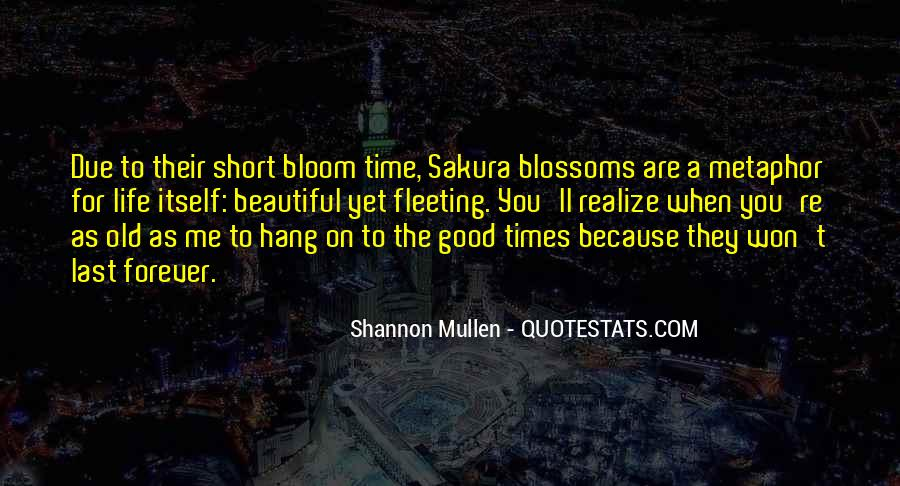 Quotes About Due Time #465258