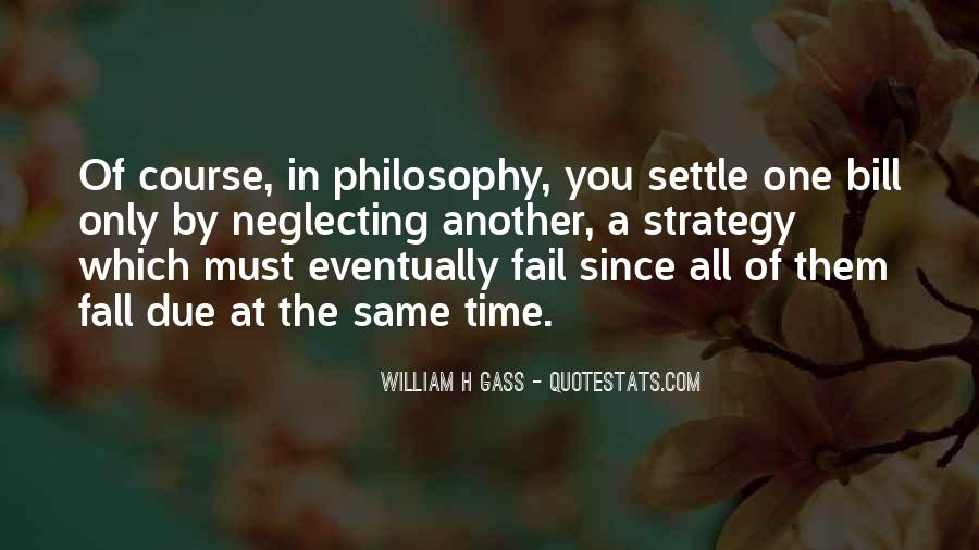 Quotes About Due Time #466061