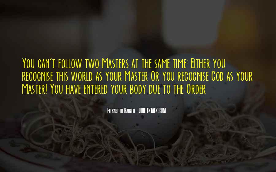 Quotes About Due Time #840150