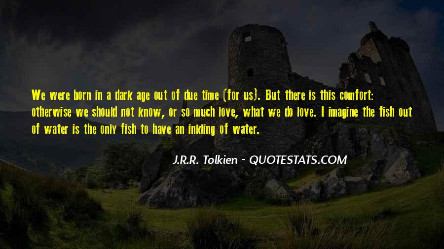 Quotes About Due Time #85120