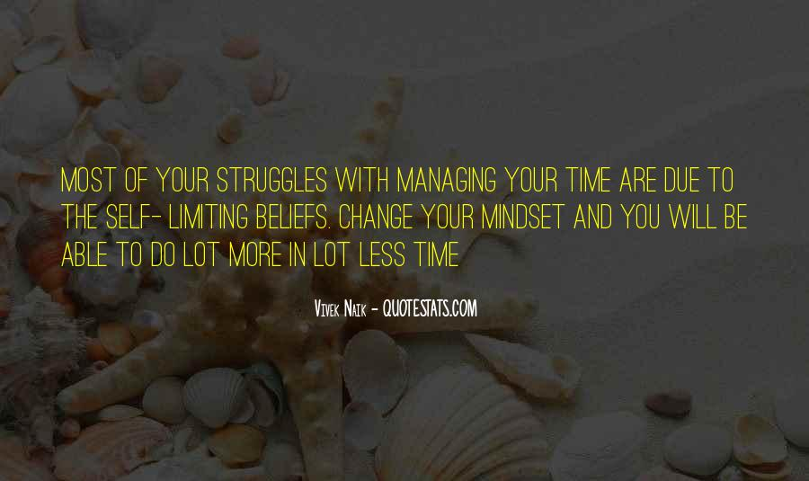 Quotes About Due Time #872184