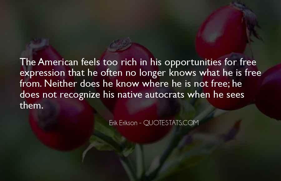 Quotes About Autocrats #1234695