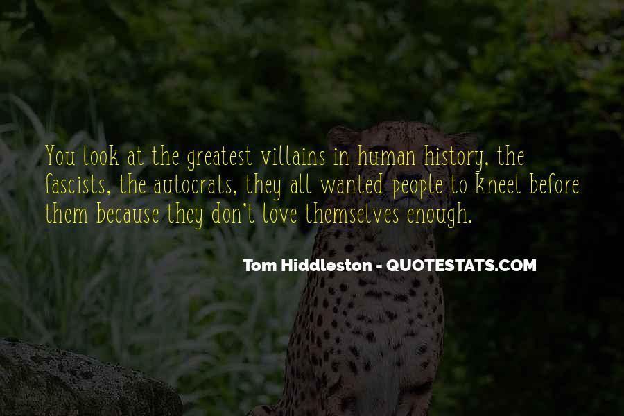 Quotes About Autocrats #1563788