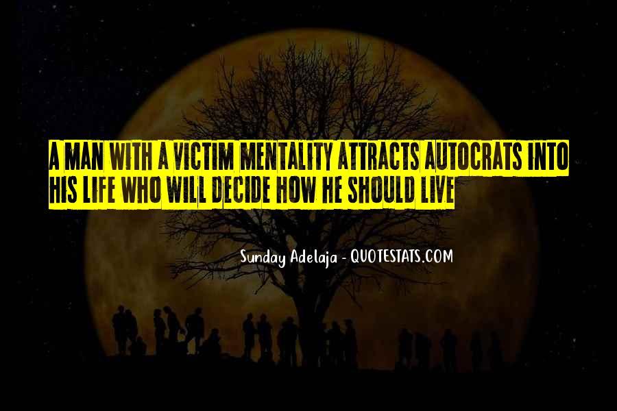 Quotes About Autocrats #166712