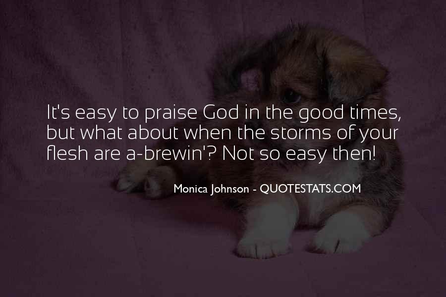 Quotes About Thanking God For Our Life #406520