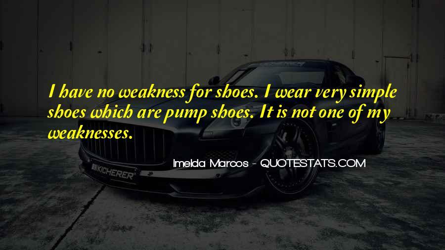Quotes About Pumps #1035829