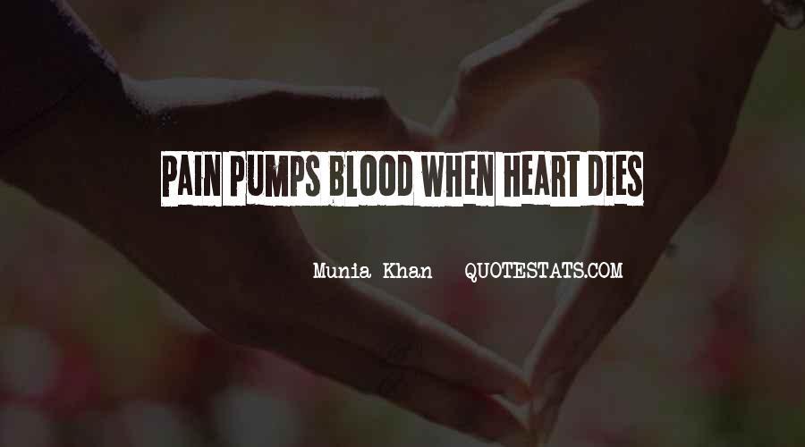 Quotes About Pumps #117338
