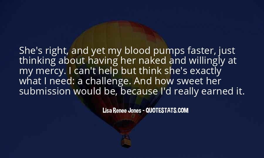 Quotes About Pumps #1237046