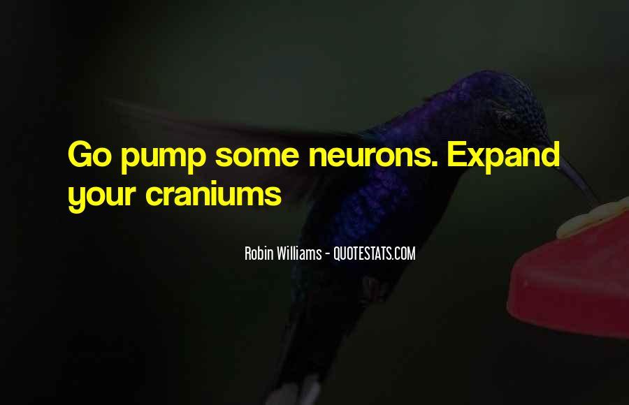 Quotes About Pumps #1319377