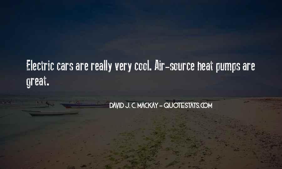 Quotes About Pumps #1342722
